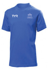 Junior Dunstable SC Tech T Shirt