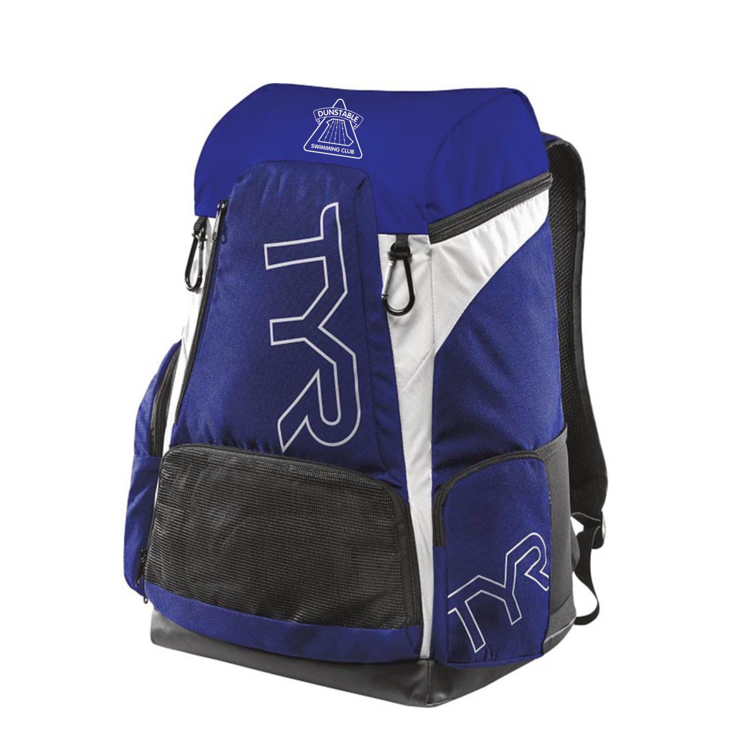 Dunstable SC Back Pack 30 Ltr