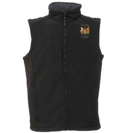 Regatta Mens RVC Farm Animal Clinical Club Gilet