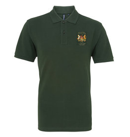 Mens RVC Farm Animal Clinical Club Polo