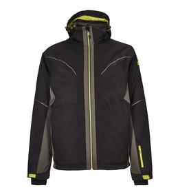 Killtec Mens Akono Colourblock Ski Jacket