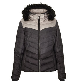 Killtec Ladies Brinley Down Look Jacket