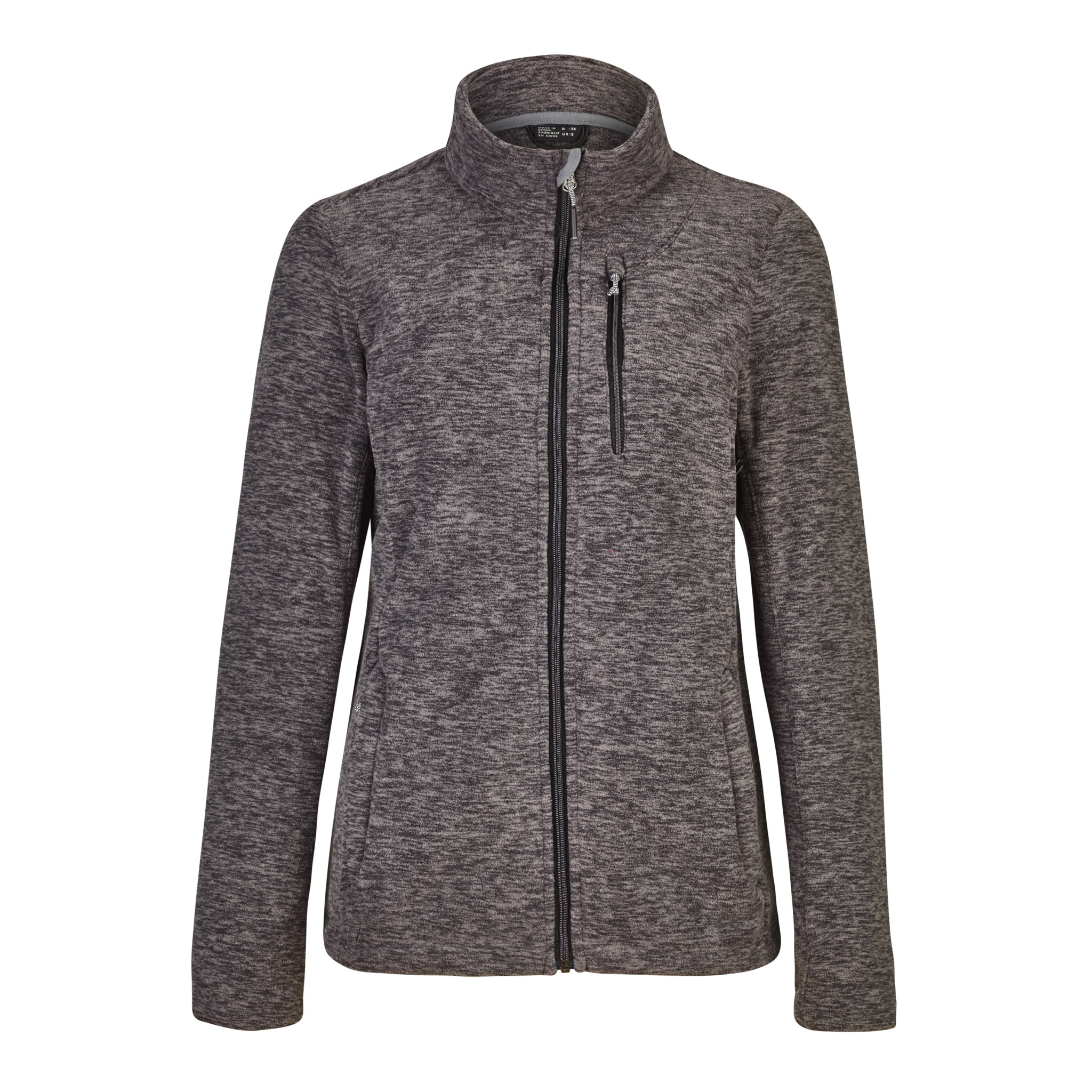 Killtec Ladies Caddry Knitted Fleece Jacket