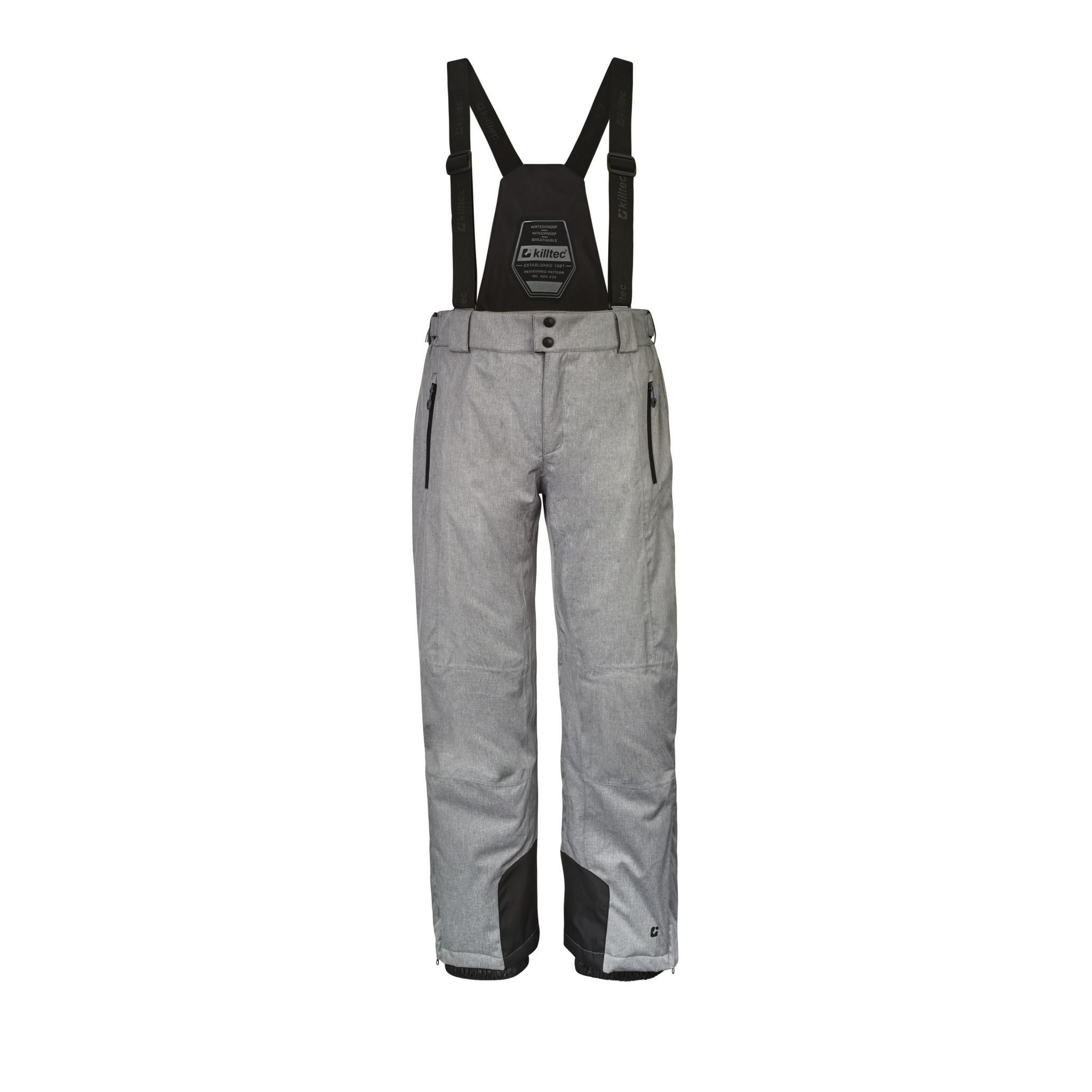 Killtec Mens Enosh Ski Pant