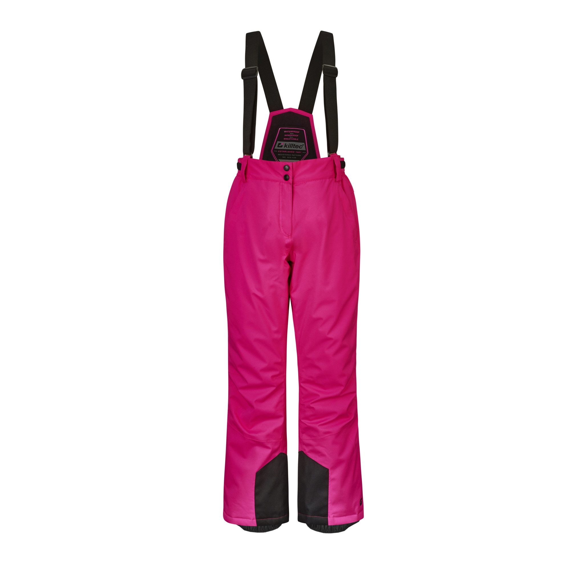 Killtec Ladies Erielle Ski Pant