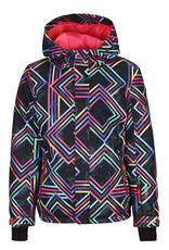 Killtec Girls Gizela Allover Ski Jacket