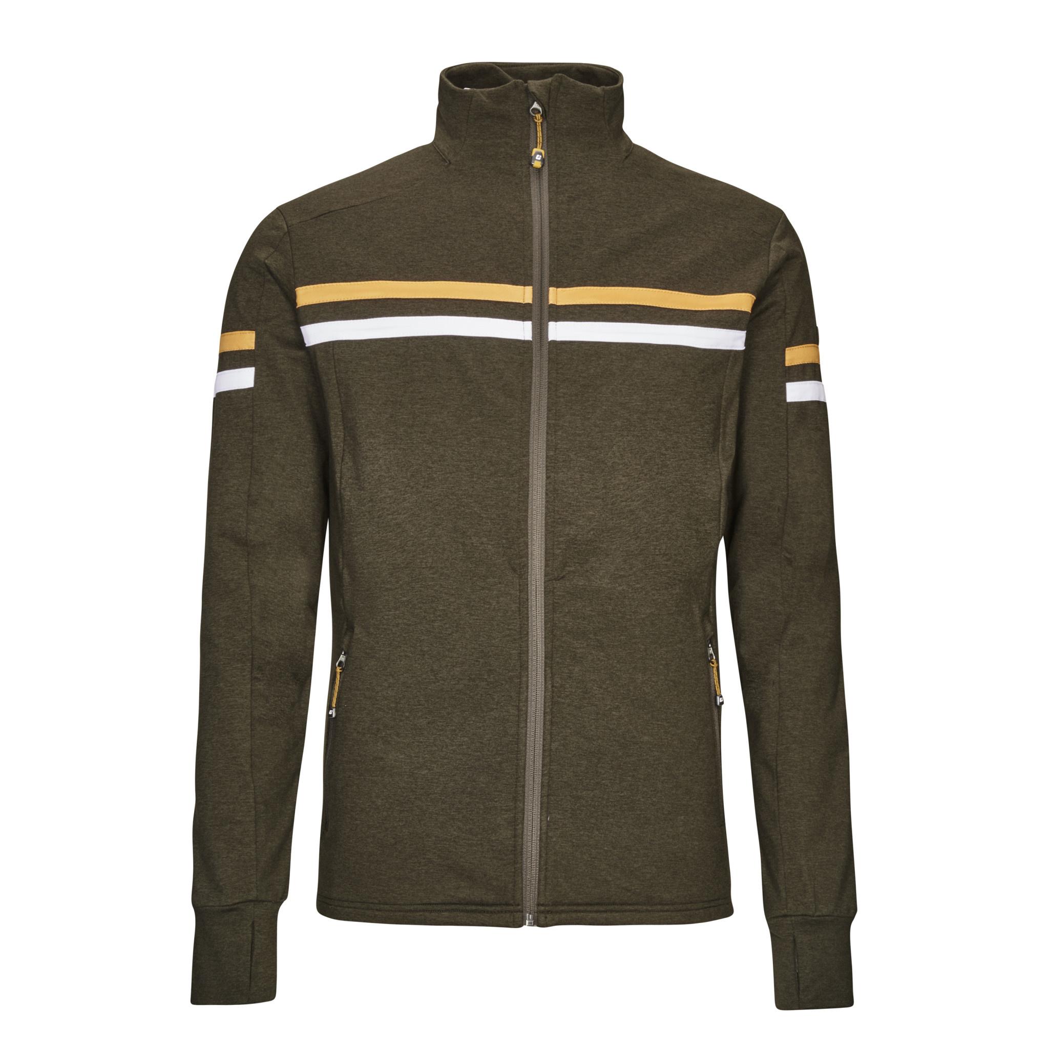 Killtec Mens Nidoc Powerstretch Jacket