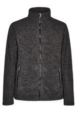 Killtec Mens Owic Knitted Fleece Jacket