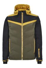 Killtec Mens Pirrot Hybrid Jacket