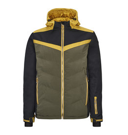 Killtec Mens Pirrot Hybrid Jacket