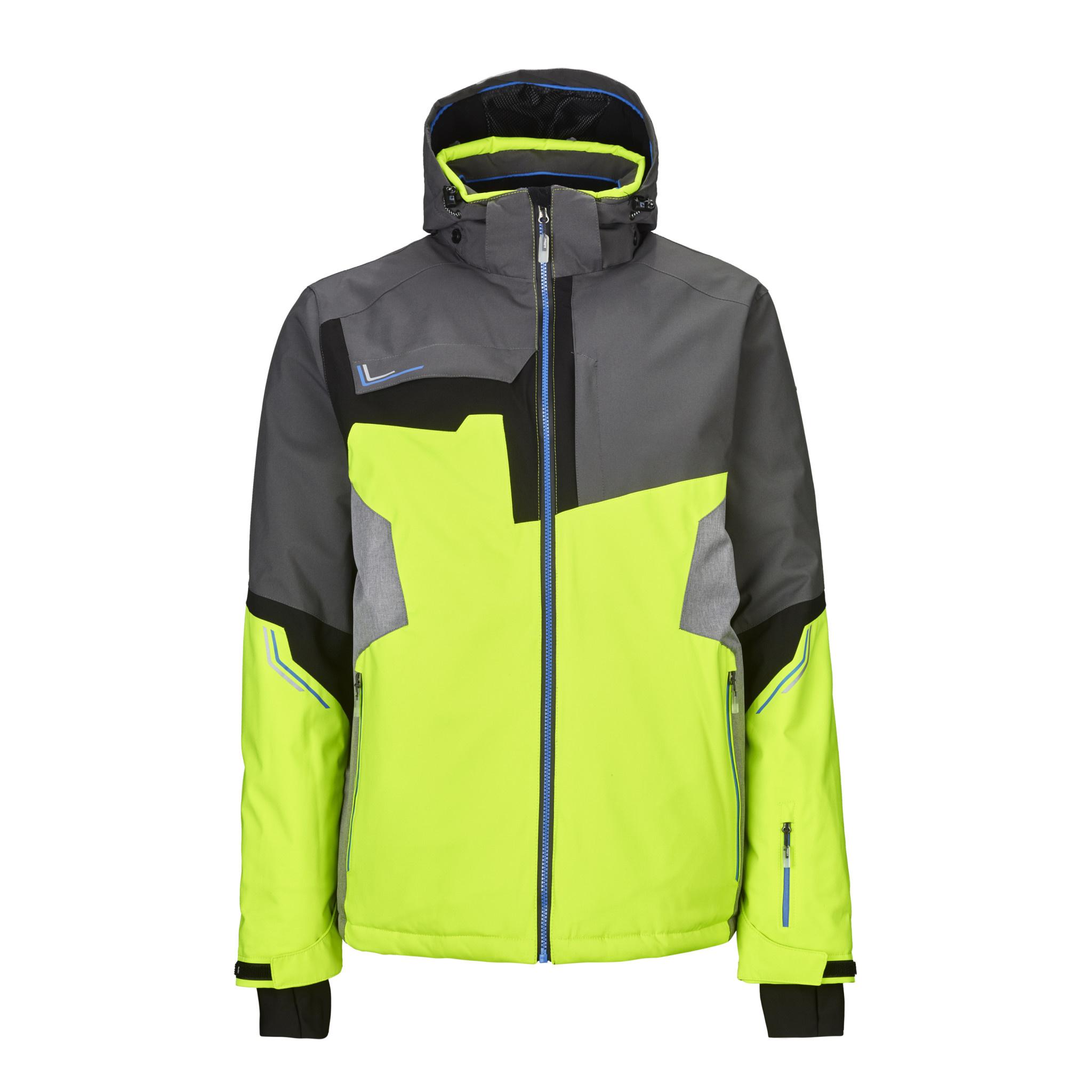Killtec Mens Raldo Ski Jacket
