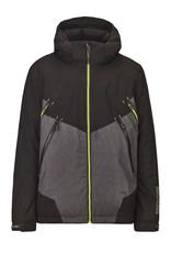Killtec Boys Talaro Colourblock Ski Jacket