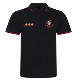 Adults Triple Champs 3 Star Polo Shirt 2019