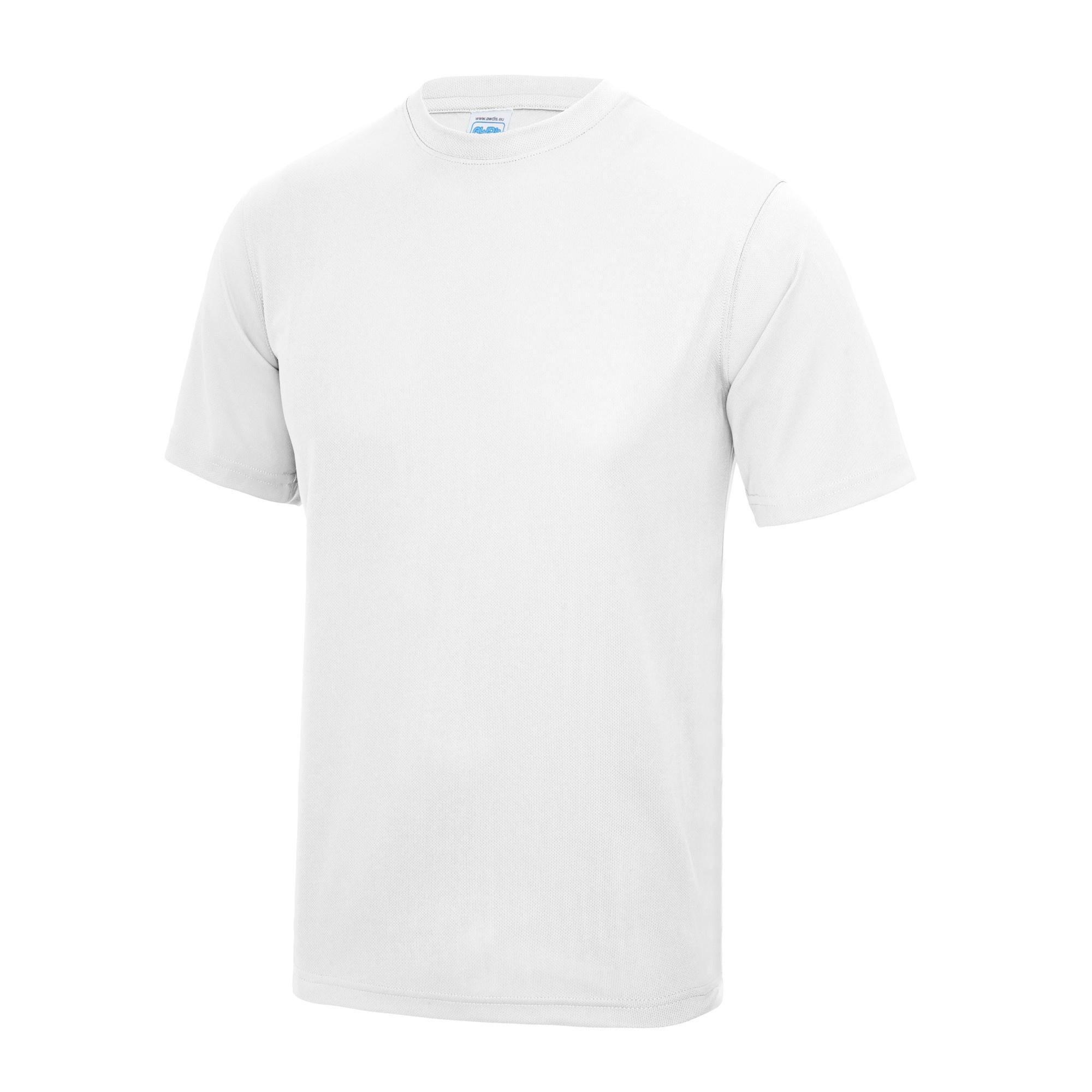 Adults Blind Guide Runner Cool T Shirt