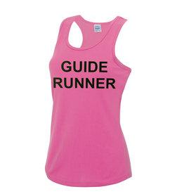 Premium Force Ladies Blind Guide Runner Cool Vest