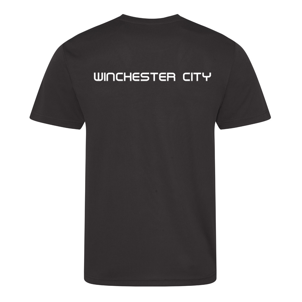 Adults Winchester SC Tech T Shirt