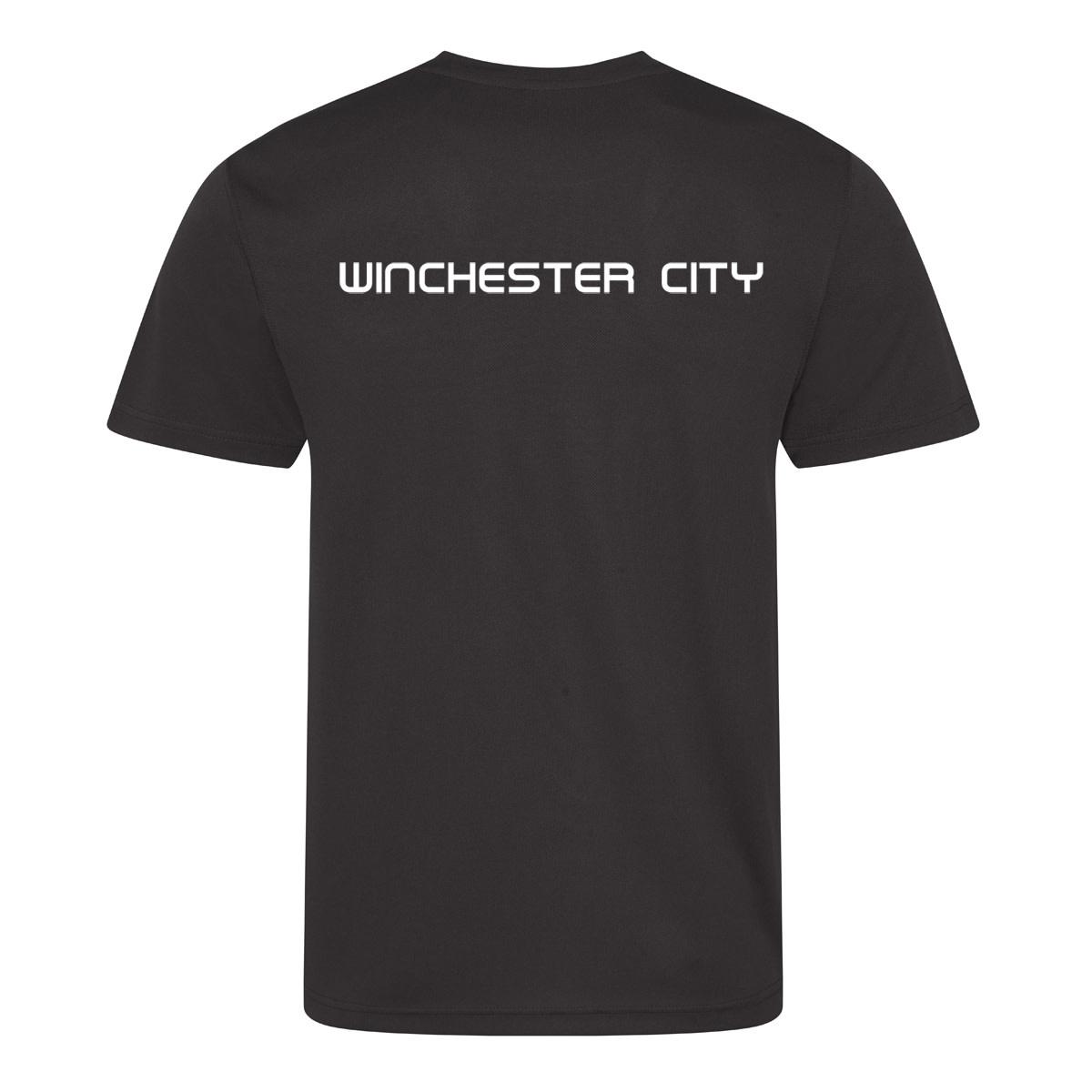 Junior Winchester SC Tech T Shirt