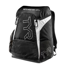 Winchester SC Back Pack 45 Ltr Black
