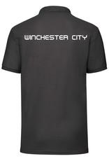Junior Winchester SC Cotton Polo