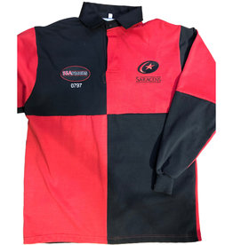Premium Force Youths SSA Members Rugby Shirt