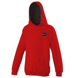 Premium Force Junior SSA Contrast Hoodie