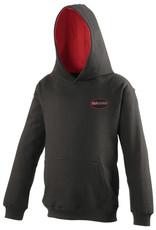 Premium Force Junior SSA Contrast Hoodie