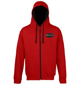 Premium Force Adults SSA Full Zip Contrast Hoodie