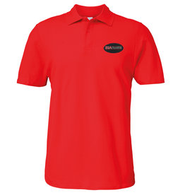Premium Force Adults SSA Polo Shirt