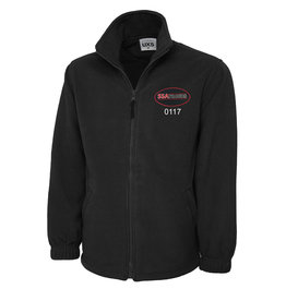 Premium Force Adults SSA Zipped Fleece