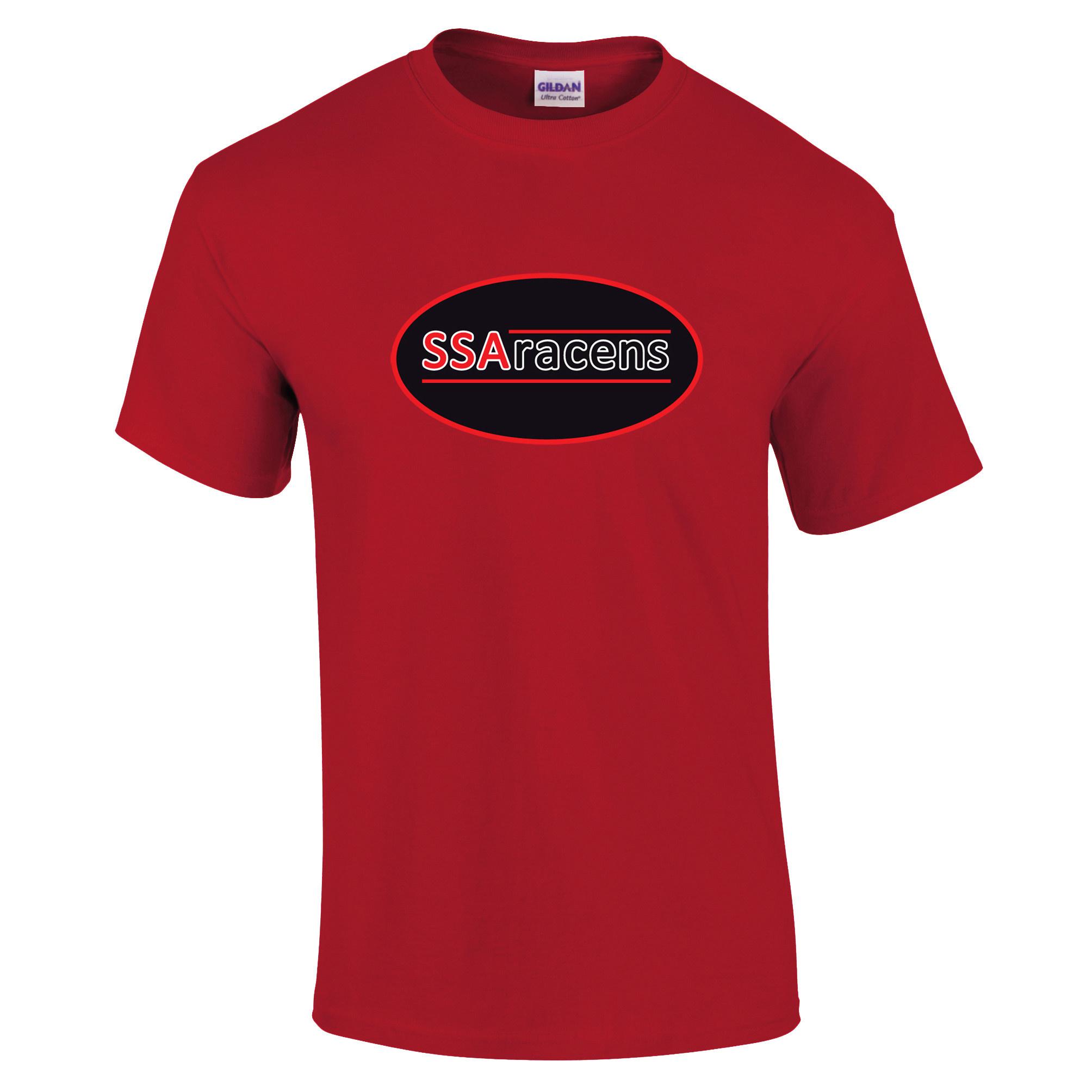 Premium Force Adults SSA T Shirt