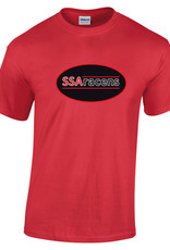 Premium Force Junior SSA T Shirt