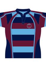 BERFC Junior Minis Shirt New Fabric