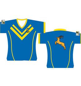 VRFC Junior Coolmax Minis Shirt