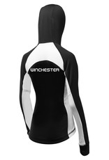Junior Winchester SC Victory Warm Up Jacket
