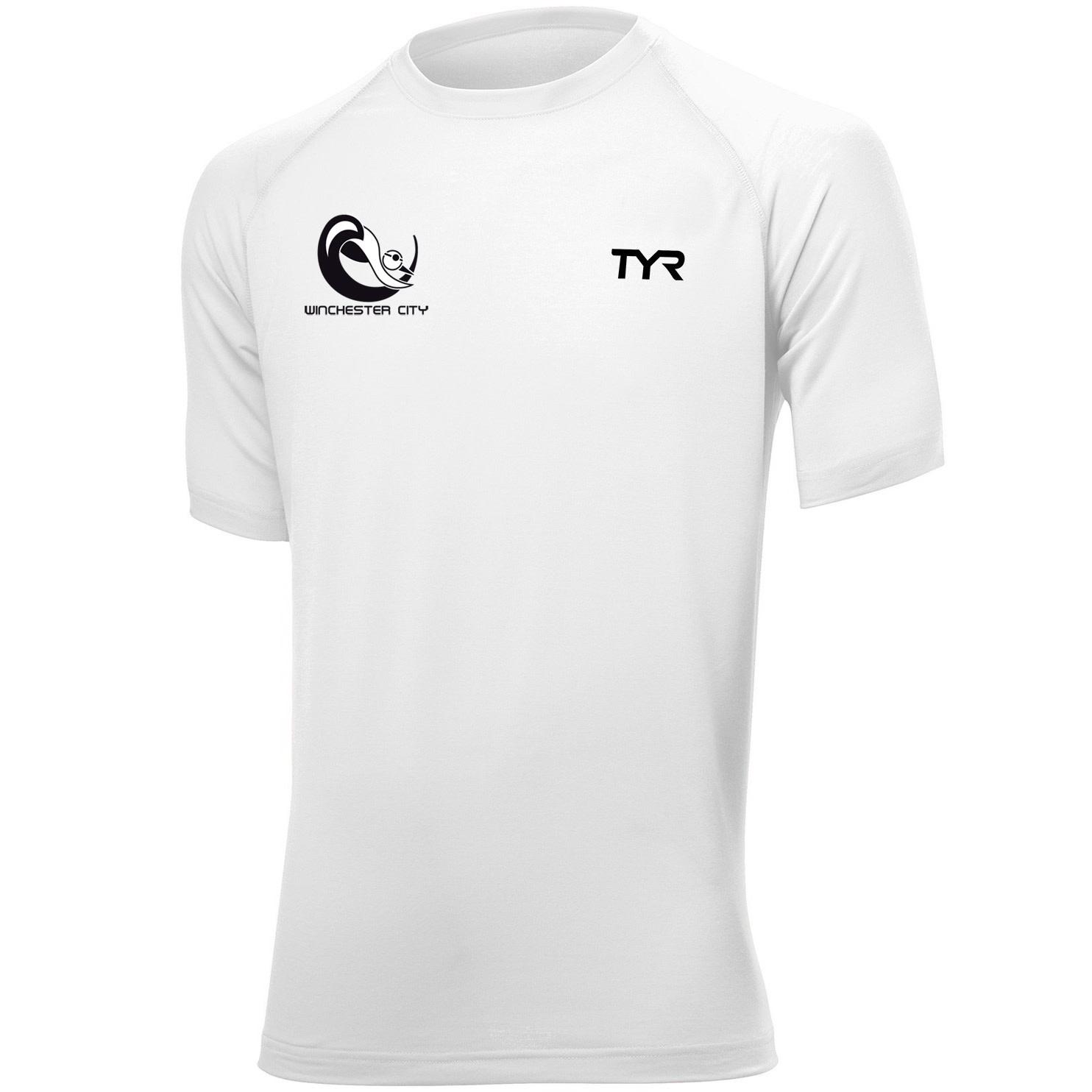 COACHES Adults Winchester SC Tech T Shirt