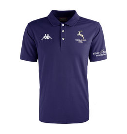 Kappa VRFC Senior Stash Peglio Polo Shirt 2019
