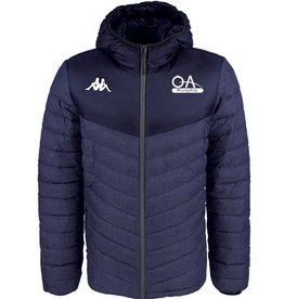 Kappa OA Adults Doccio Padded Jacket