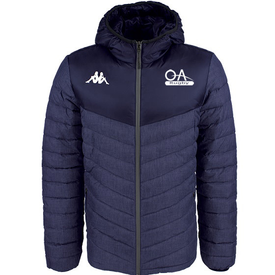 Kappa OA Junior Doccio Padded Jacket