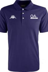 Kappa OA Adults Peglio Polo Shirt