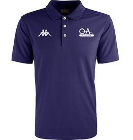 Kappa OA Adults Peglio Polo Shirt