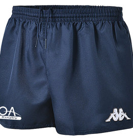 Kappa OA Adults Fredo Rugby Short
