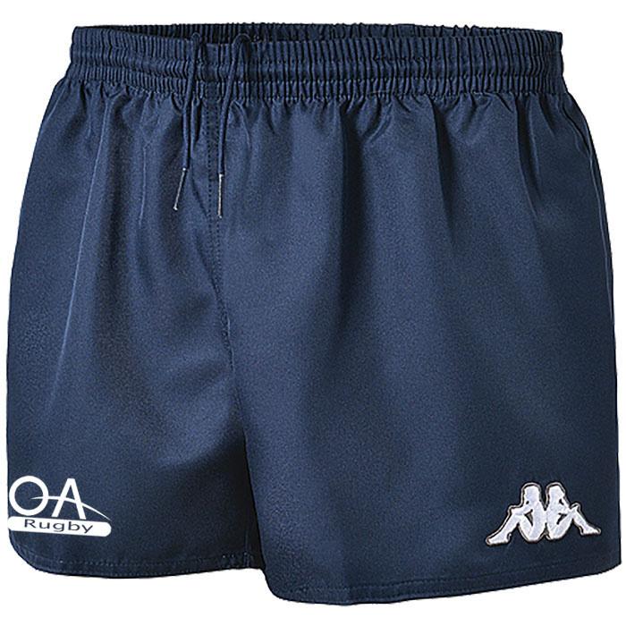Kappa OA Adults Fredo Rugby Short