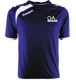 Kappa OA Adults Pavie T Shirt