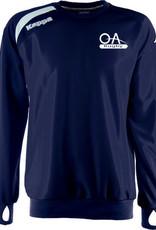 Kappa OA Kids Mare Sweatshirt