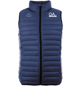 Kappa OA Adults Drezzo Sleeveless Jacket