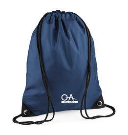 OA Premium Gymsac Navy
