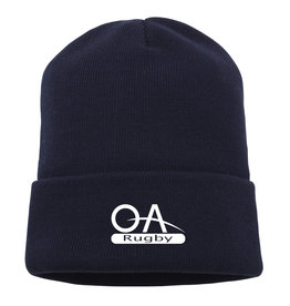 OA Saints Turnover Beanie Navy