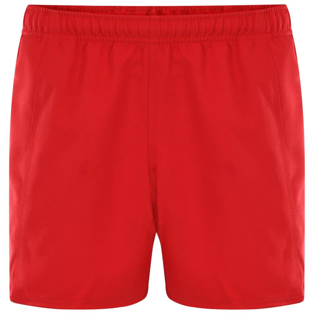 Junior Rugby Short