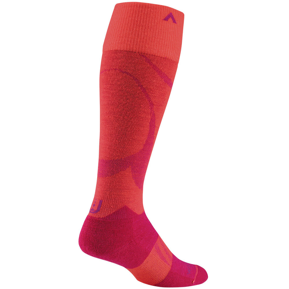 Wigwam Ladies Moarri Lightweight Ski Sock