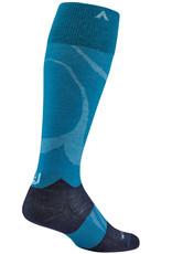 Wigwam Mens Moarri Lightweight Ski Sock